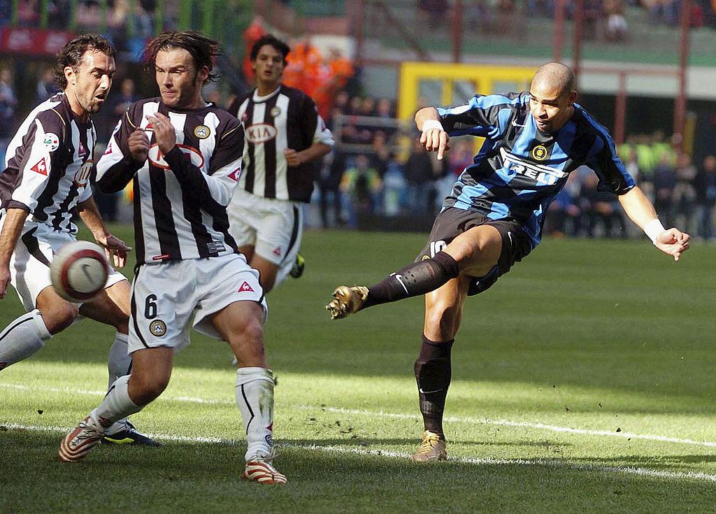 Inter Milan v Udinese