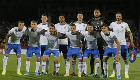 Armenia vs Italy