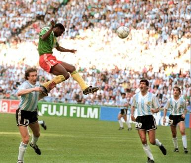 WORLD CUP-1990-ARG-CAM